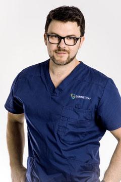 DR N. MED. Michał Pelc
