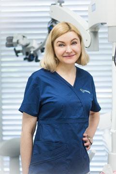 Katarzyna Brzezińska_dentistica