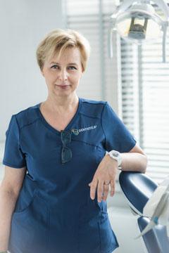 Anna Cieślukowska-Skiba