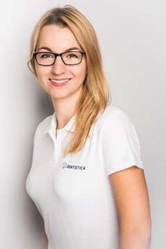 mgr Beata Dobrzyńska