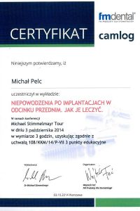 Michal_Pelc_03_certyfikat
