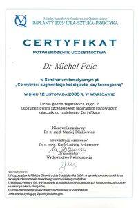 Michal_Pelc_09_certyfikat