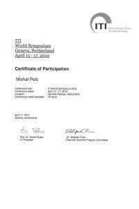 Michal_Pelc_16_certyfikat