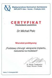 Michal_Pelc_18_certyfikat