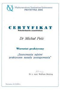 Michal_Pelc_24_certyfikat