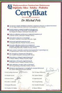 Michal_Pelc_27_certyfikat