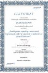 Michal_Pelc_30_certyfikat